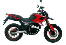 TEKKEN 200CC ON-OFF ROAD MOTORCYCLE CROSS OVER MODELl 200CC