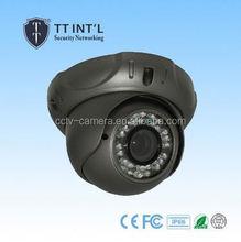 HD-AHD 35m Metal Housing vadaplproof Dome 1.3 Mega Pixel CCTV office ir camera