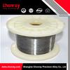 Nichrome alloy electric wire wholesale Ni70Cr30