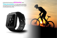 Bluetooth smart watch Wrist Watch smartWatch for For iPhone 4/4S/5/5S/6 and Samsung S4/Note/s6 HTC Android Phone Smartwatch