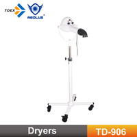Dog in Dryer Dog Hair Dryer TD-906