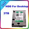 Used hdd internal 3tb for desktop/PC, in bulk wholesale