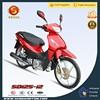 Unique 125cc Cub Motorcycle Mini Pocket Bike in China SD125-12