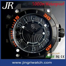 Para hombre relojes <span class=keywords><strong>de</strong></span> pulsera 1000 m watchproof relojes para hombre. Alta calidad relojes automáticos <span class=keywords><strong>de</strong></span> hombre