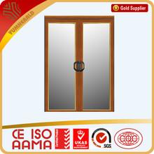 Puerta de protecciones para ventanas