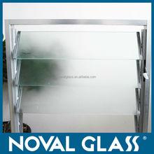 3-6mm Louver Glass, Window Shutter