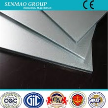Aluminum Composite Panel(ACP) With High Qulity Low Price