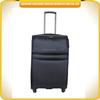 3 pcs set soft trolley luggage high quality travel suitcase fashion luggage bag