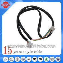 High quality custom wiring harness for diesel engines