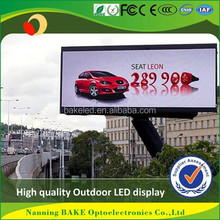 P16 outdoor high brightness advertisement led open closed sign