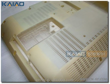 High quality home appliance prototype for TV enclosure parts, you design it, we make it