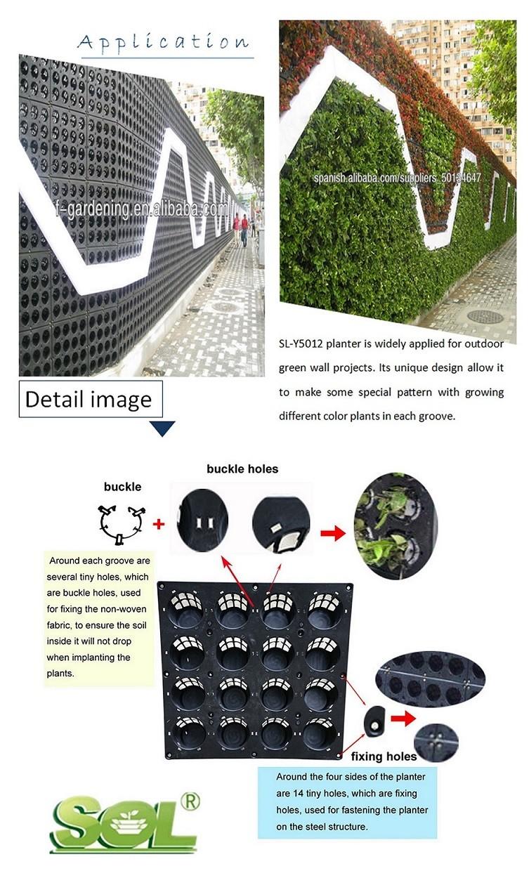 cultivo rosas jardim:Sistemas de cultivo hidropônico auto rega jardim vertical-Vasos e