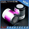 New powerful wireless vibration bluetooth speaker waterproof