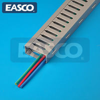 Vertical Slotted Finger Duct in Electrical Wiring Accessories