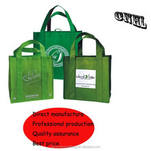promotional eco nonwoven bag