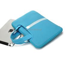 Neoprene laptop case computer notebook bladder bag neoprene laptop sleeve of 10 inch 14 15 laptop bags