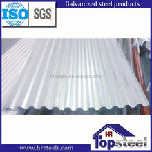 clear corrugated plastic roofing sheets approved by ISO and SGS Model No. HV-807 roofing sheets
