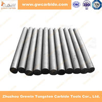 Ground tungsten carbide square bar with fixed lengths and custom required