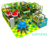 Low price/new products/kid's indoor pirate ship playground
