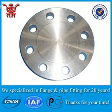 ansi b16.5 class 400 lbs blind flange carbon steel cs