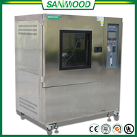500L water/rain spray test chamber for sale