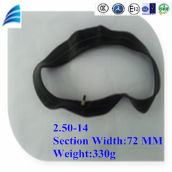 2.50-14 best quality casing type Chinese motorcycle tyre tube price tuk tuk for sale