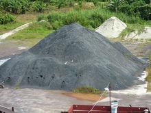 Iron Ore Mining Joint Venture Partnership