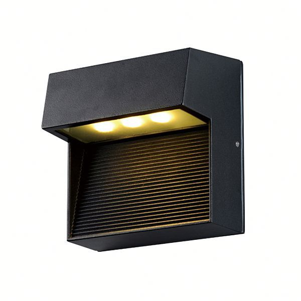 Outdoor Wall Mounted Lights For Sale: Ce Saa American Led Wall Mount Lighting & Outdoor