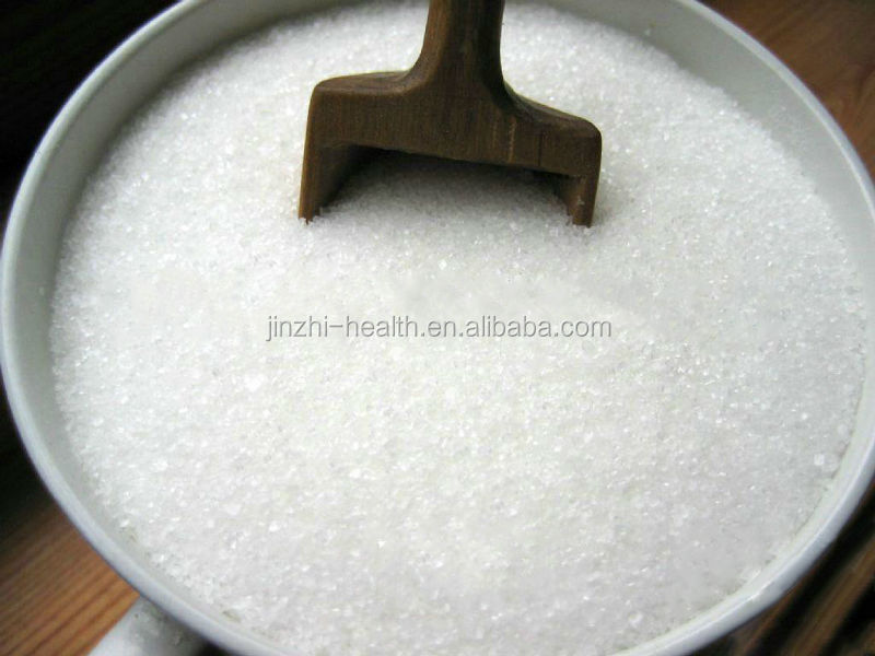 Sugar: White Granulated Sugar