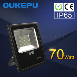 Big sale! Factory Price 2 Years Warranty IP66 Outdoor 70w Led Flood Light with epistar chip