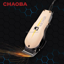 CB-808 Chaoba Professional Electric Hair Clippers for Salon Baber Hair Trimmer