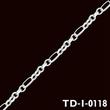 2015 Hot sale iron material lowes chain link fences prices with great price