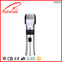 2014 New style pro barber shop hair tools electric hair clipper Hair cut with CE ROHS OEM Wholesale