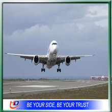 cargo transport services from China to USA by air