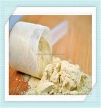 Fuente de la fábrica de proteína de suero / proteína de suero concentrado 80 / wholesale polvo de proteína de suero