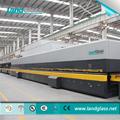 LandGlass máquinas de fabricação de vidro temperado / produção de equipamentos de processamento de vidro temperado