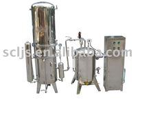 GJZZ-200 Stainless steel lab water distiller