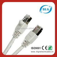 High Quality Communication Cables Cat5e Cat6 4P FTP Patch Kablo Makinesi