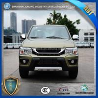 2015 brand new 4x4 diesel pickup for sale