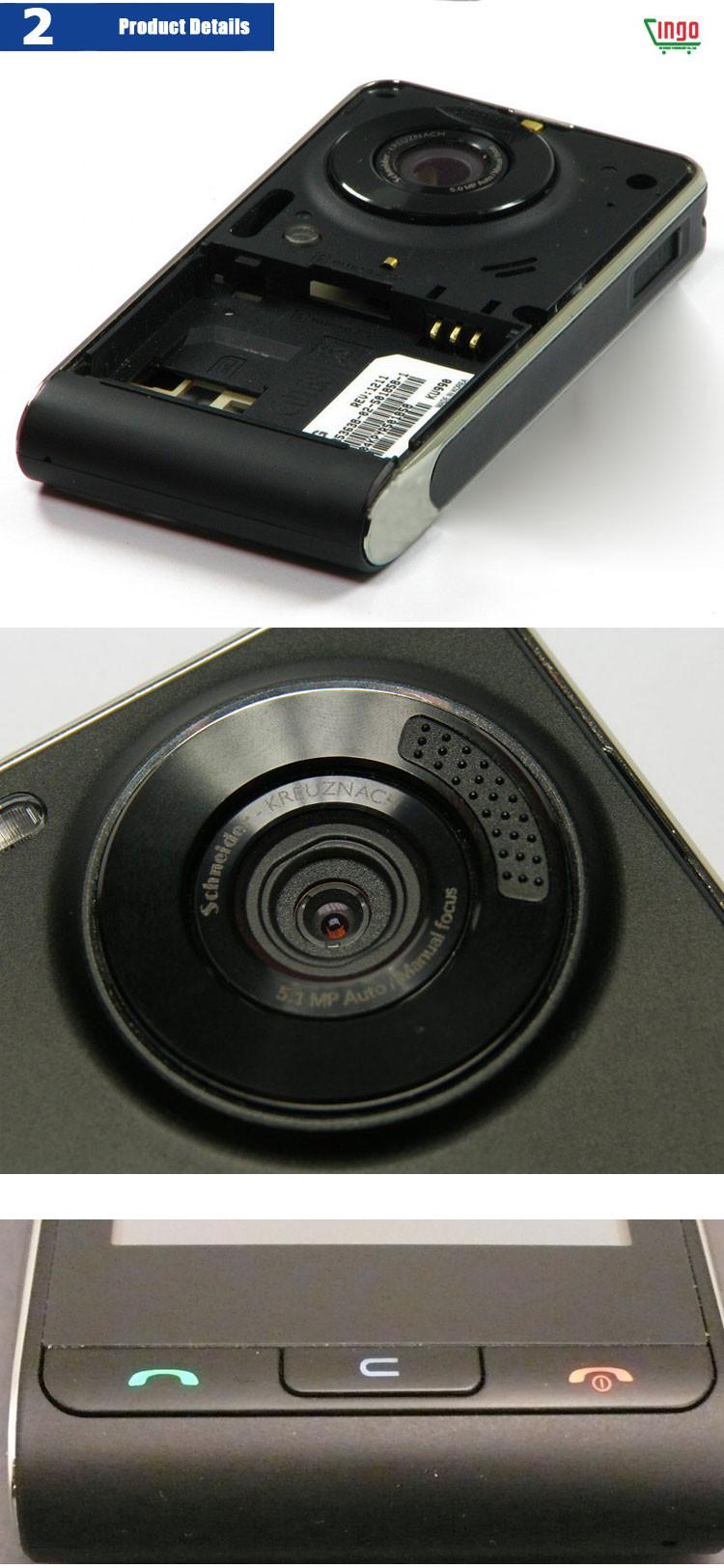 Мобильный телефон ku990 LG ku990 viewty, Bluetooth, 5 , 3.0'