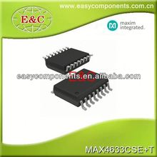 MAX4633CSE+T IC advance stock