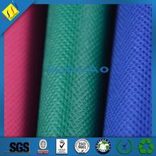 100% polypropylene spunbond non woven fabric