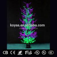 New led tree light Christmas decoration DX-2304 clove