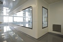 Cleanroom Wall - Cleanroom Walls Systems