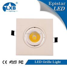 new hot sale products square shape led ceiling light