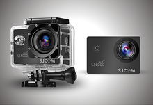 SJCAM Original SJ4000 WIFI Action Camera Diving 30M Waterproof Camera 1080P Full HD Underwater Sport Camera Sport DV