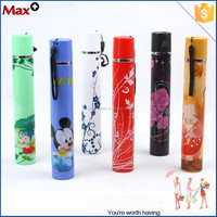 Innovative cheap promotional gifts lipstick umbrella