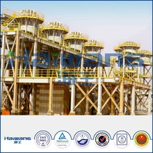 Gold Mining Machinery Supplier Price Hydro Cyclone Separator
