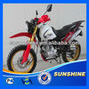 2013 Chinese Charming Diesel Motorbike (SX250GY-9)