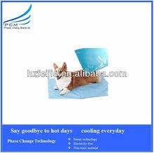 30*80cm Self cooling summer cool pet mat for dog